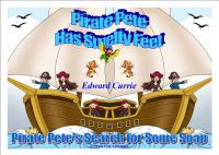 Pirate Pete Has Smelly Feet - Pirate Pete's Search for Some Soap